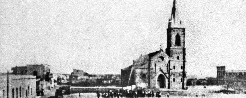 Laredo, Texas (Genealogy and History)