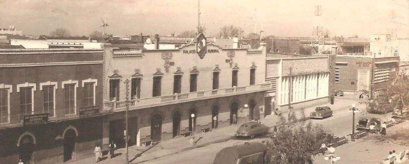 Matamoros, Tamaulipas (Genealogy and History)