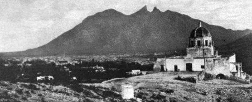 Monterrey, Nuevo Leon (Genealogy and History)