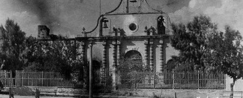 Guerrero (Revilla), Tamaulipas (Genealogy and History)