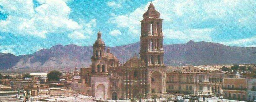 Saltillo, Coahuila (Genealogy and History)