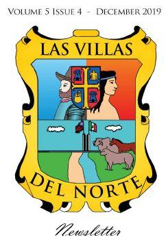 Las Villas del Norte Newsletter Volume 5 Issue 4 – December 2019