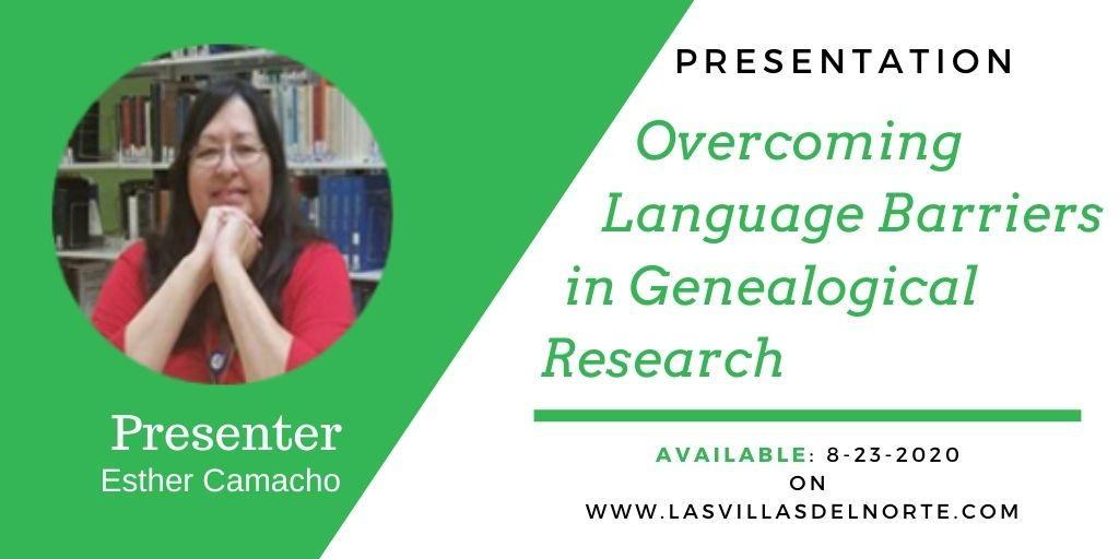 Overcoming Language Barriers in Genealogical Research