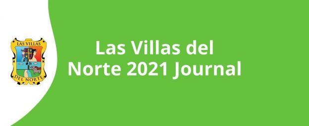 Las Villas del Norte 2021 Journal