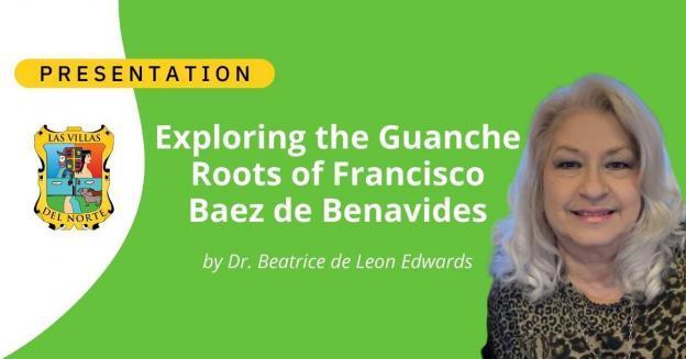 Exploring the Guanche Roots of Francisco Baez de Benavides
