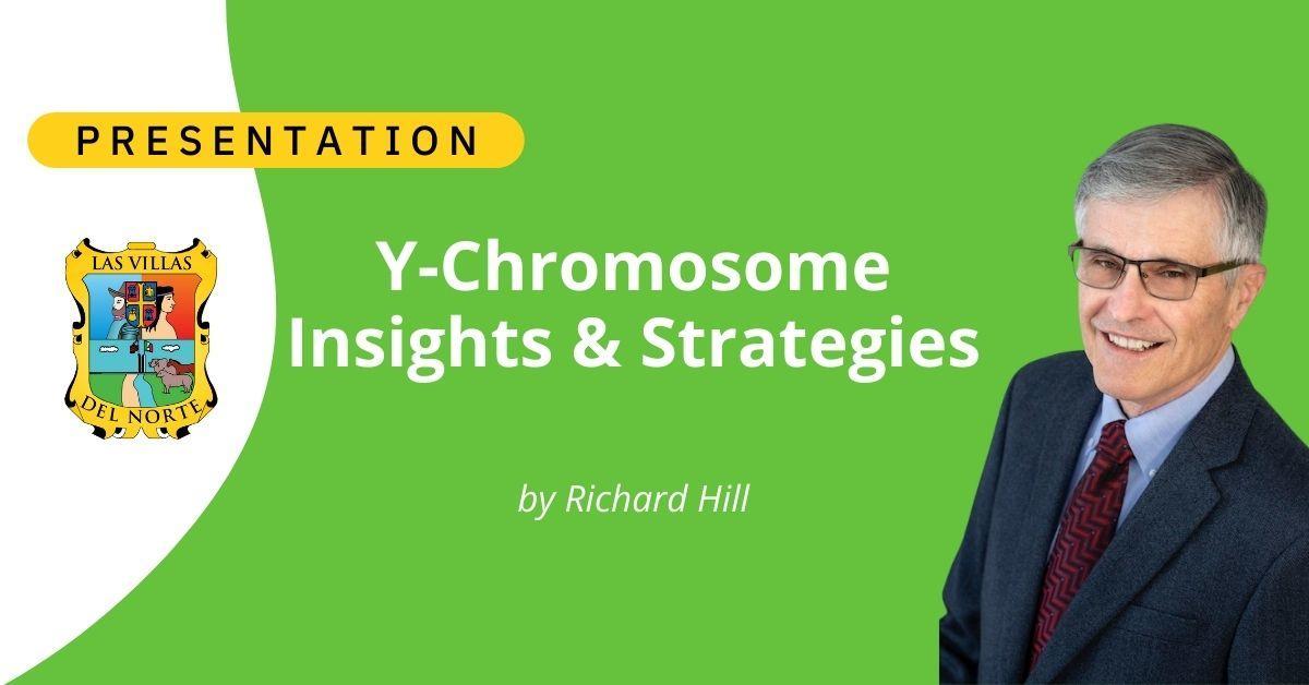 Y-Chromosome Insights & Strategies