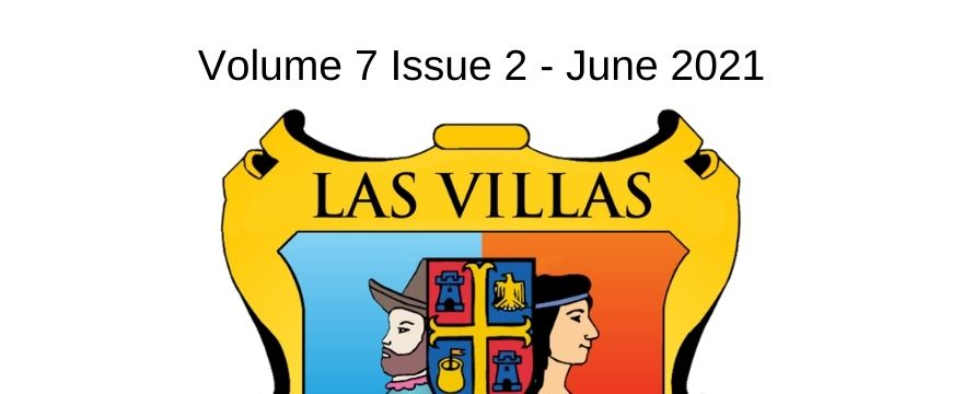Las Villas del Norte Newsletter Volume 7 Issue 2 - June 2021