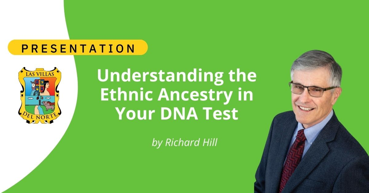 Understanding the Ethnic Ancestry in Your DNA Test